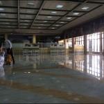 イランのシーラーズ空港でのアライバルビザ取得&SIMカード購入方法