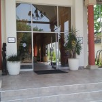 【世界の宿情報】ナミビア/Katima/Protea Hotel