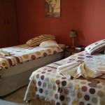 【世界の宿情報】ナミビア/Oshakati/Oshandira Lodge