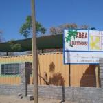 【世界の宿情報】ナミビア/Opuwo/ABBA Guesthouse