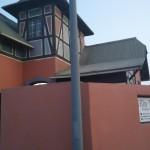 【世界の宿情報】ナミビア/スワコプムント/Villa Wiese Backpackers