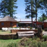 【世界の宿情報】レソト/Malealea/Malealea Lodge