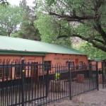 【世界の宿情報】レソト/Marakabei/Marakabei Lodge