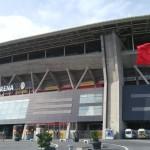 今トルコリーグが熱い。そんなトルコリーグのチケット購入方法