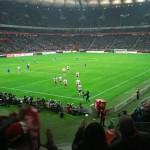 欧州蹴球記第三弾:国際親善試合 ポーランドvsアイスランド