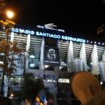欧州蹴球記第四弾:リーガエスパニョーラ レアルマドリードvsバルセロナ