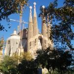3時間でバルセロナを弾丸観光