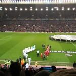欧州蹴球記第六弾:ヨーロッパリーグ リバプールvsボルドー