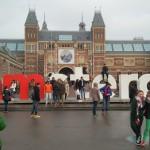 アムステルダムといえば!?