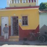 【世界の宿情報】キューバ/トリニダー/Casa Floriberto&Katty