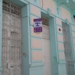 【世界の宿情報】キューバ/カマグエイ/Casa Maydi