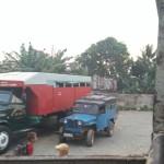 キューバ最東端バラコアからハバナまでの丸一日かけての大移動