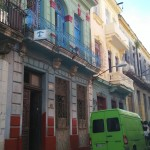 【世界の宿情報】キューバ/ハバナ/Villa Azul