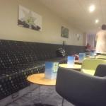 【空港ラウンジ体験記】ロンドンスタンステッド空港 The Escape Lounge