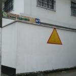 【世界の宿情報】グアテマラ/Coban/Hostal Casa Tenango