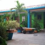 【世界の宿情報】エルサルバドル/サンタアナ/Hostel Casa Verde Santa Ana