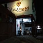 【世界の宿情報】エルサルバドル/サンサルバドル/La Zona Hostel