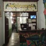 【世界の宿情報】ニカラグア/レオン/Colibri Hostel