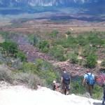 ロライマ山トレッキングを終えて