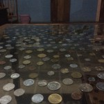 世界に1つだけのオリジナル通貨テーブルを作ろう