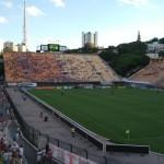 南米蹴球記第二弾:ブラジルサンパウロ州選手権リーグ サンパウロvsサンベルナルド
