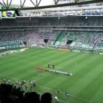 南米蹴球記第三弾:ブラジルサンパウロ州選手権 パルメイラスvsカピバリアーノ