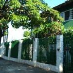 【世界の宿情報】ブラジル/フォスドイグアス/Green House Hostel