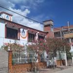 【世界の宿情報】ボリビア/Tupiza/Hostal Valle Hermoso