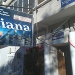 【世界の宿情報】ボリビア/ウユニ/Hostal Castillo de Liliana