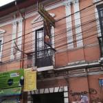 【世界の宿情報】ボリビア/ラパス/IntiWasi Backpackers Hostel