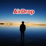 ウユニ塩湖での写真交換はAirDropが断然おすすめ