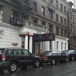 【世界の宿情報】アメリカ/ニューヨーク/Broadway Hotel & Hostel