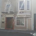 【世界の宿情報】アメリカ/サンフランシスコ/European Hostel