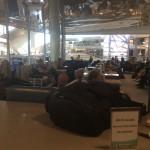 【空港ラウンジ体験記】ロサンゼルス国際空港 KAL Lounge