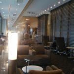 【空港ラウンジ体験記】中部国際空港 Star Alliance Lounge