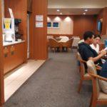 【空港ラウンジ体験記】中部国際空港 KAL Lounge