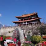 雲南省の有名観光地である大理古城を散策してみる