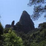 男性岩と女性岩。ナチュラルに下ネタな丹霞山へ行ってみた