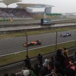 今さらだけどF1上海グランプリに行ってみた
